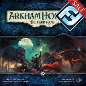 Arkham Horror LCG FFG