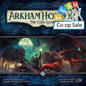 Arkham Horror LCG Sale