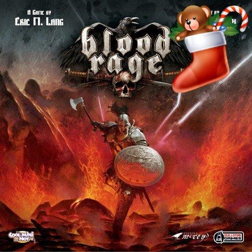 Blood Rage KA