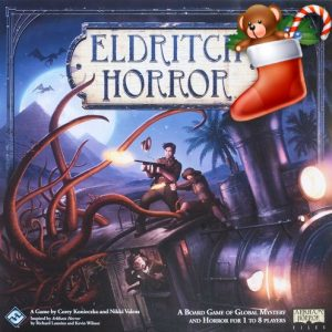 Eldritch Horror KA