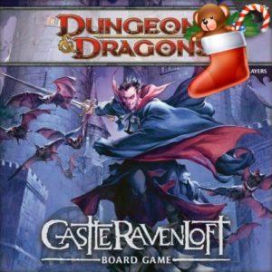 Castle Ravenloft KA