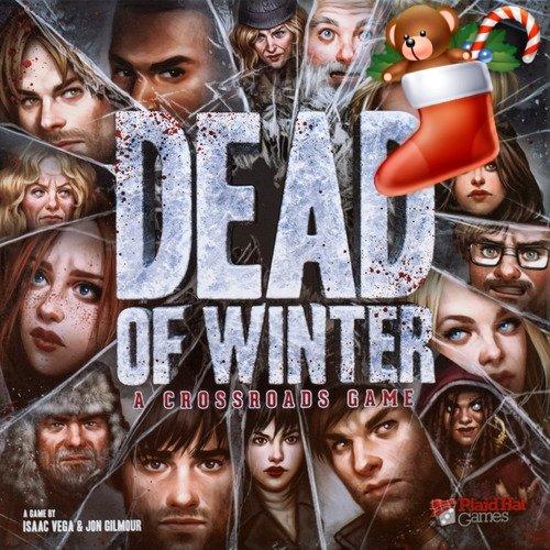Dead of Winter KA