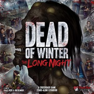 Dead of Winter The Long Night
