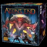 Aeons End (2nd Ed.) + Aeons End: War Eternal Bundle