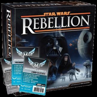 Star Wars: Rebellion Sleeve Pack