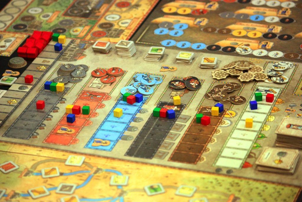 Orléans: Voorspoed en Belegering