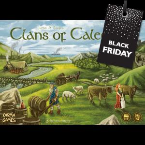 Clans of Caledonia BFG