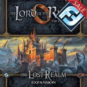 Lost Realm FFG
