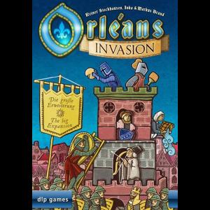 Orléans Voorspoed en Belegering