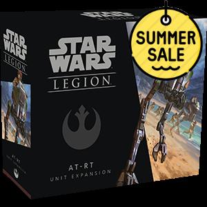 Star Wars Legion AT-RT Unit Expansion