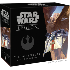 Star Wars Legion Airspeeder