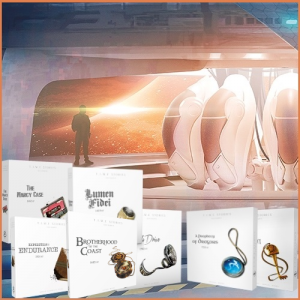 Time Stories All Expansions Bundle