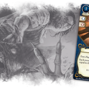 Arkham Horror: The Card Game – Undimensioned and Unseen