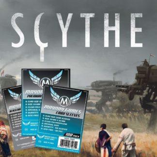 Scythe Sleeves Pack