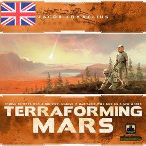 Terraforming Mars EN