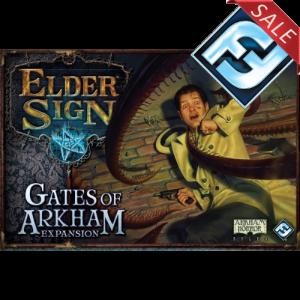 Gates of Arkham