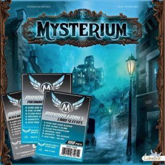 Mysterium Sleeve Pack