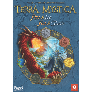 Terra Mystica Vuur en Ijs