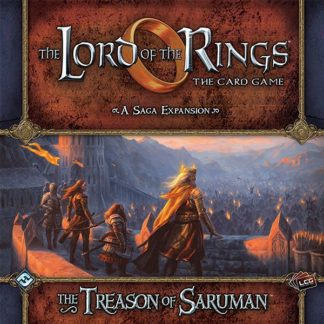 The Treason of Saruman