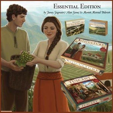 Viticulture Complete Collection Bundle