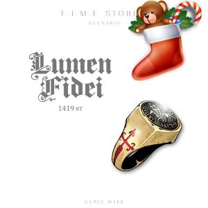 time stories lumen