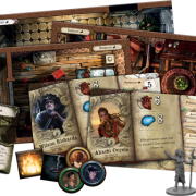 Mansions of Madness Second Edition Complete Bundle