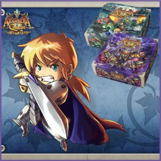 Arcadia Quest + Beyond the Grave Bundle