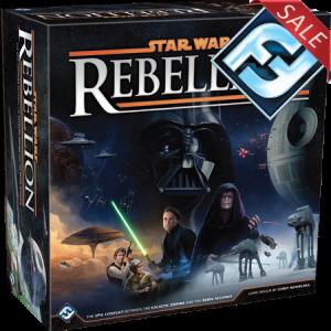 FFG Rebellion