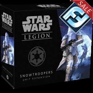 Legion Snowtroopers