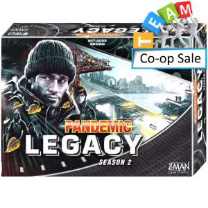 Pandemic Black Sale