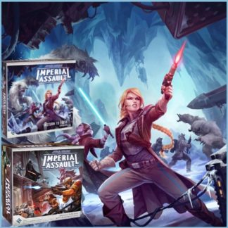 Imperial Assault + Return to Hoth Bundle