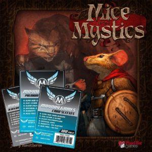 Mice and Mystics Sleeve Pack