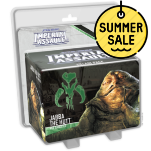 Star Wars Imperial Assault Jabba The Hutt