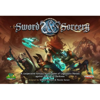 Sword & Sorcery: Immortal Souls