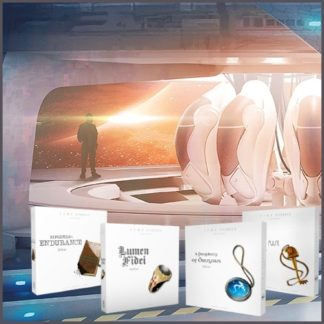 Time Stories Scenario Bundle