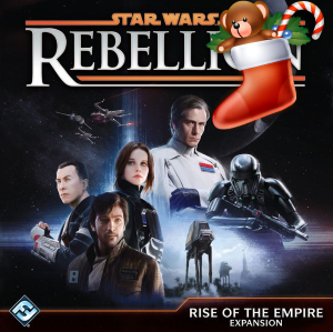 star wars rise of the