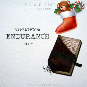 time stories endurance