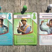 Pandemie NL