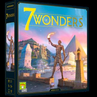 7 Wonders V2 NL