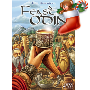 A feast of odin