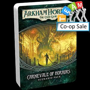 Carnevale of Horrors