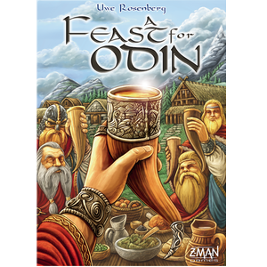 A Feast for Odin NL
