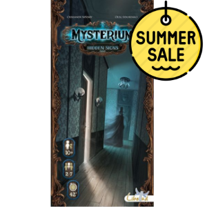 Mysterium Hidden Signs