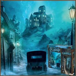 Mysterium + Hidden Signs Bundle