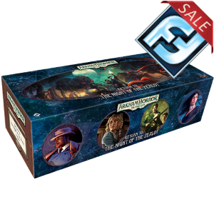 Return to the Night of the Zealot FFG