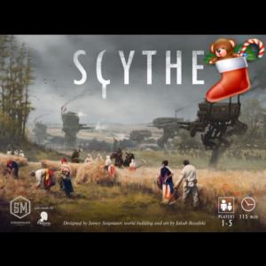 Scythe KA