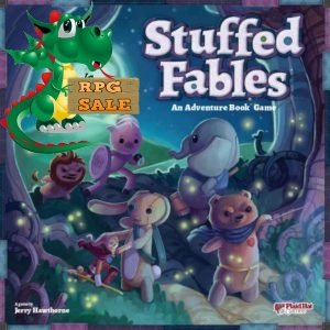 Stuffed Fables RPG SALE