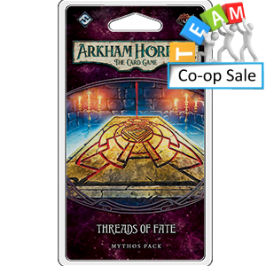 Threads of fate Sale
