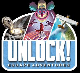 Unlock! NL