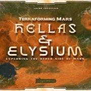 Terraforming Mars: Hellas & Elysium (EN)